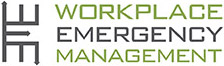 Workplace Emergency Management Logo