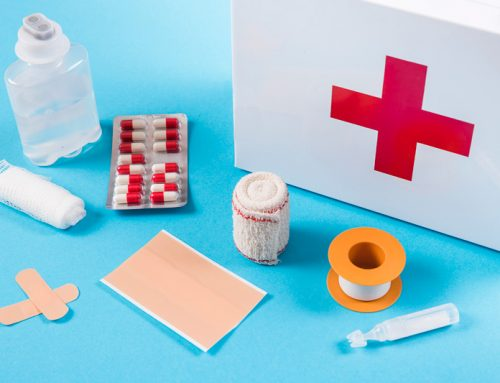 What First Aid Kit Should Your Choose for Your Workplace?