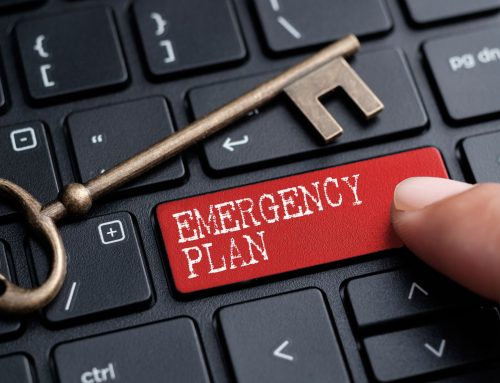 Emergency Plans – Every Workplace Needs One
