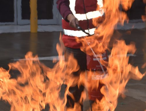 Why does my workplace need fire warden training?